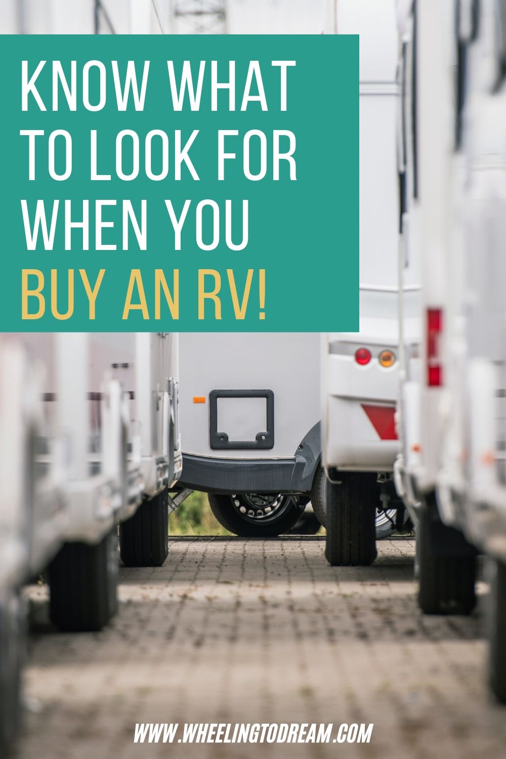 Are you buying an RV? I wish I would have known this sooner. Here are the best tips for buying an RV. We even talk about tips for buying a used RV. Don't go in blind. Learn how to negotiate not only on the sticker price but the interest rate. Know what to expect when shopping for an RV.#rvliving #rvlifestyle #rvlivingwithkids#buyinganrv