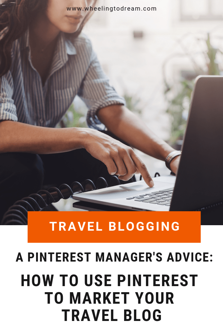 A Beginners Guide to Pinterest for Travel Bloggers